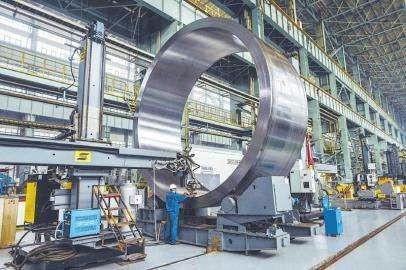 设备制造业管理体制及相关法律