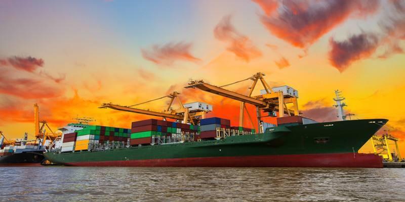 海上运输合同的订立和解除