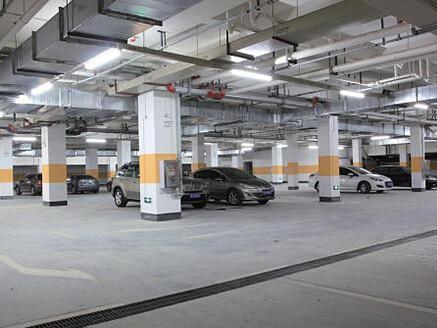 教你如何辨别停车位产权